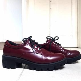 Zapatos Para Mujer Con Agujetas Aldo