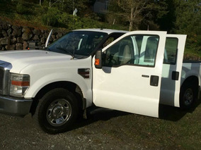 Ford F-250 V8 6.4 L. Diesel Xlt Super Duty
