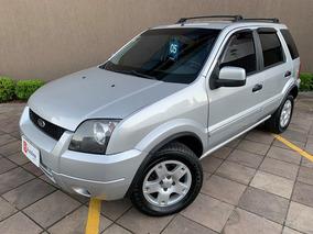 Ford Ecosport 1.6 Xlt Gasolina