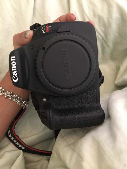 Câmera T5 Cânon (só Corpo)