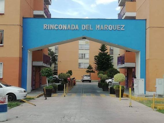 Departamento En Renta Calzada San Juan De Aragón, Dm Nacional