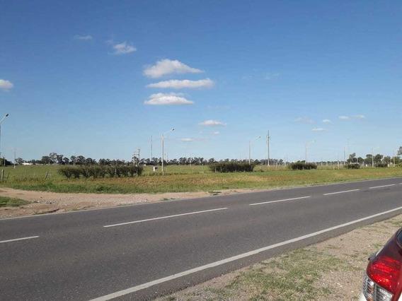 Terreno En Transito Pesado Sur. Rio Tercero 25 X 50