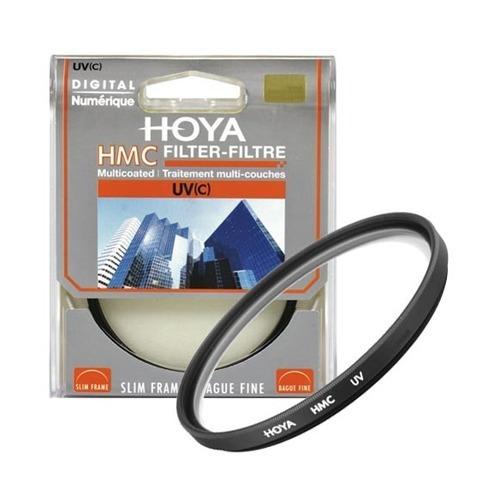 Filtro Hoya Hmc Uv(c) - Uv-hmc 67mm