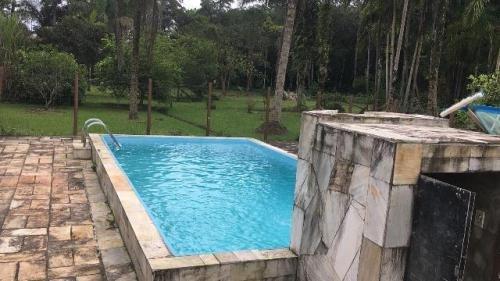 Chácara A Venda De Laje No Jardim Palmeiras, Ref. C0209 L C
