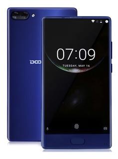 Doogee Mix 4g Smartphone 5.5 Pulgadas Amoled 4gb Ram 64gb Ro