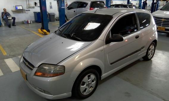 Chevrolet Aveo Chevrolet Aveo Gti M