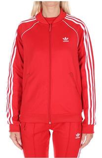 Campera adidas Originals Mujer Sst Tt / Brand Sports