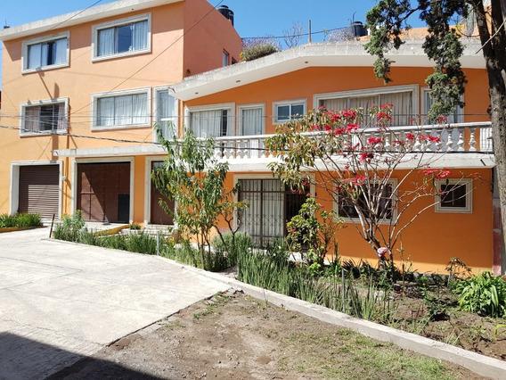 Hermosa Residencia En Iztapalapa