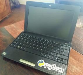 Netbook Asus Eee Pc 1001px | Funcionando