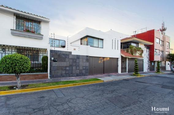 Residencia En Venta En Colonia El Mirador