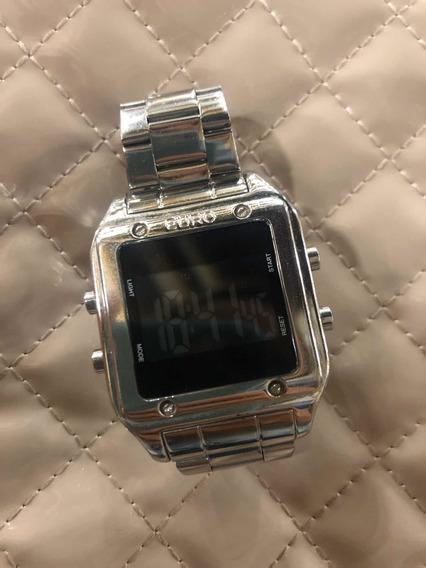 Relógio Euro Original Usado