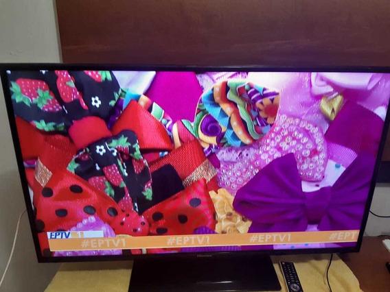 Tv De Led 48 Polegadas. Hisense