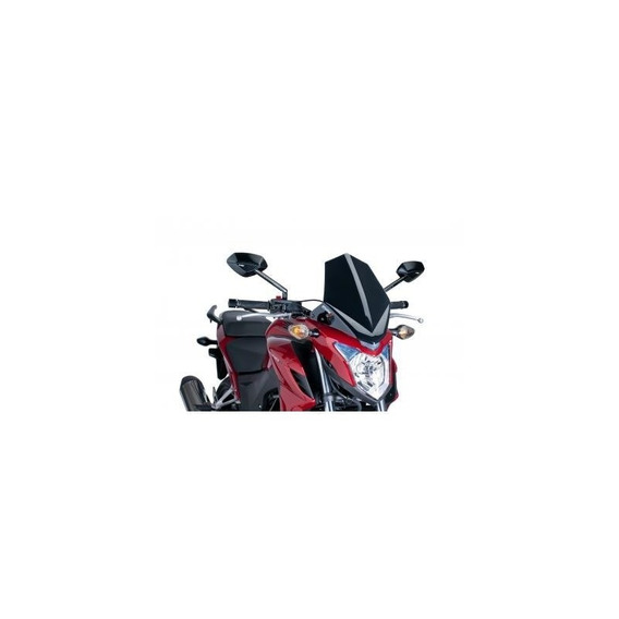 Puig 6437w Clear Naked New Generation Windshield