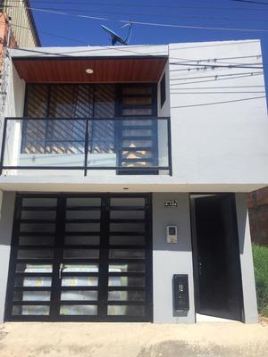 Casa Tres Habitaciones Excelente Clima