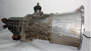 Caja Velocidades Ford Ranger 3.0 2405a
