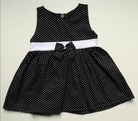 5 Und Vestido Bebê Atacado