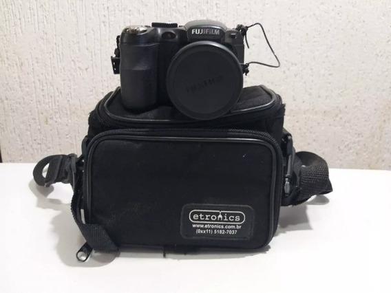 Maquina Fotografica Fujifilm Finepix S2950