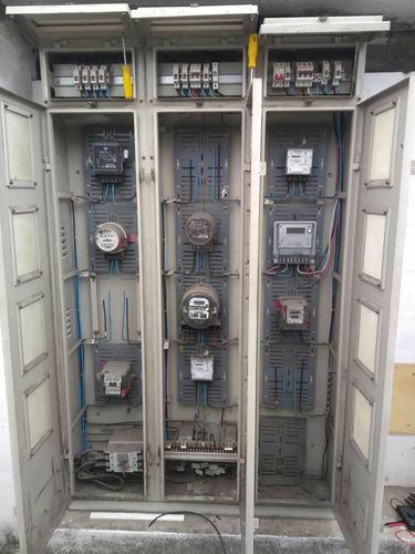 Serviços Profissionais De Eletricista