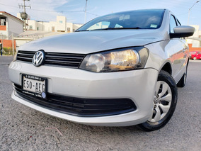 Volkswagen Gol 1.6 Cl At 2015