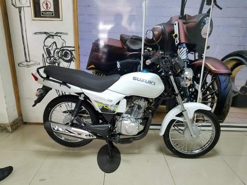 Suzuki Ax4 110 2022