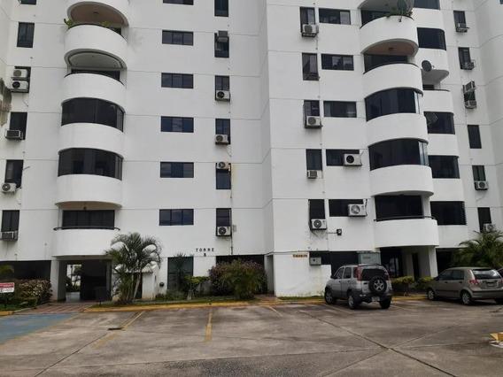 Apartamento En Venta Agua Blanca Om 20-8107