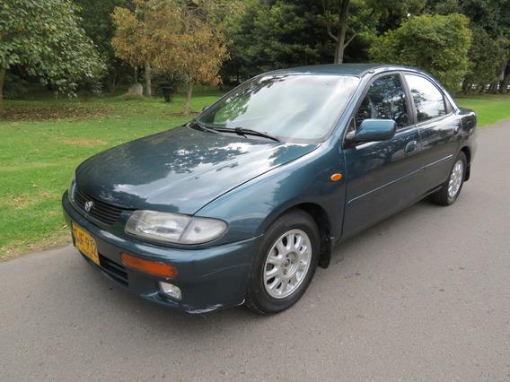 Mazda Allegro 1.6 Full Equipo 1996