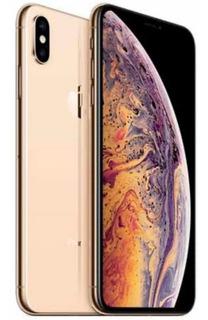 iPhone XS Max 256 Gb Dourado