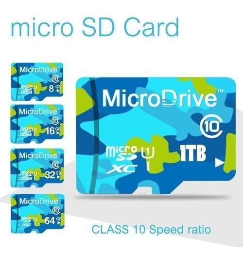 Promoção - Cartão Micro Sd Classe 10 Memória 1 Tb
