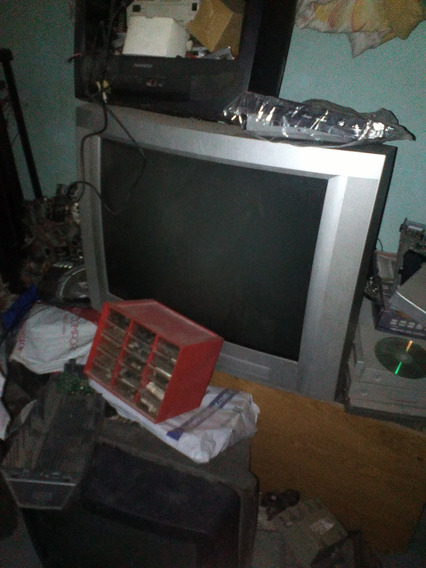 Lote De Electrónica,8 Tv,4 Dvd,equipos De Musica,plaquetas,