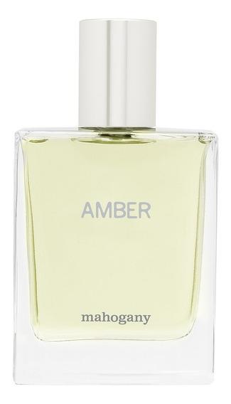 Mahogany Fragrância Amber 100 Ml