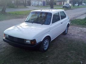 Fiat 147 1100 Nafta