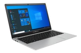 Notebook Noblex Intel Celeron N3350 14.1 4 Gb Ram 500gb