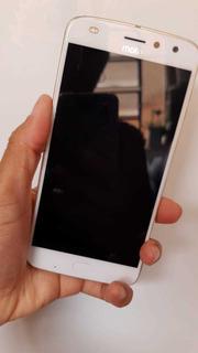 Celular Moto Z2 Na Caixa
