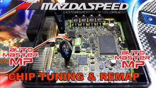 Chip Tuning Y Reprogramacion Computadora Mazda