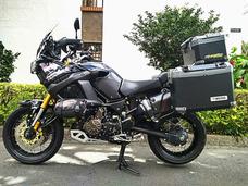 Moto Yamaha Superteneré 1200 Ze