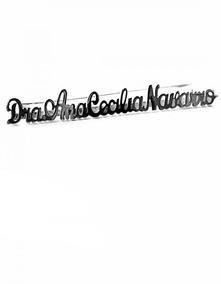 Broche Personalizado Grafite Sob Encomenda Prazo Linda