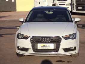 Audi A3 1.8 Tfsi Ambition S-tronic 4p Financia