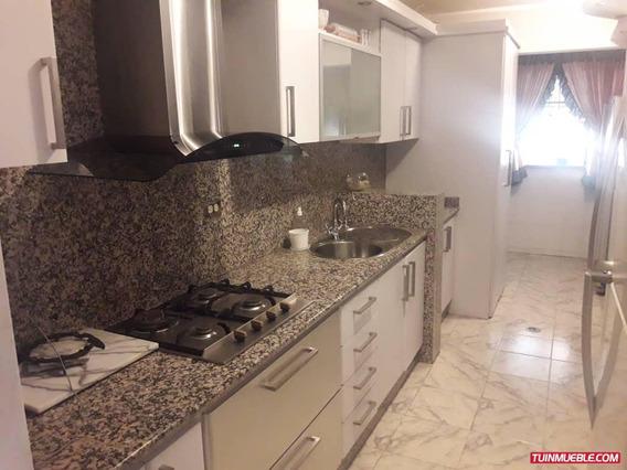 Apartamentos En Venta/ Res. Colibrí/auristela R. 04243174616