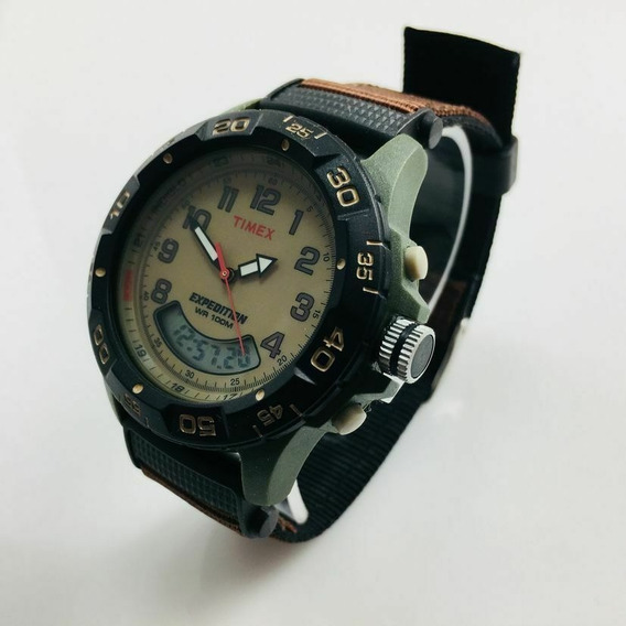 Relógio Timex Expedition T45181