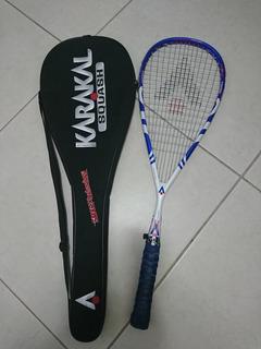 Raquete Squash Karakal Mx-150