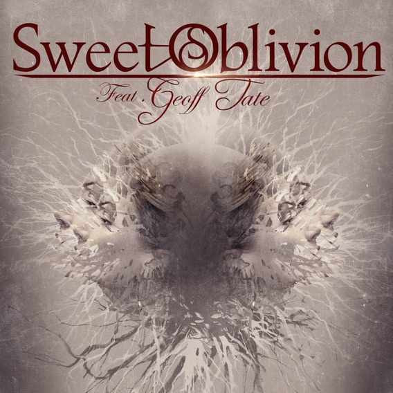 Sweet Oblivion Feat Geoff Tate Cd Nuevo 2019 Queensryche