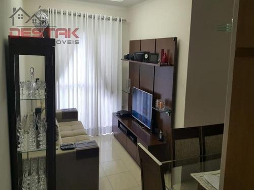 Ref.: 4245 - Apartamento Em Jundiaí Para Venda - V4245