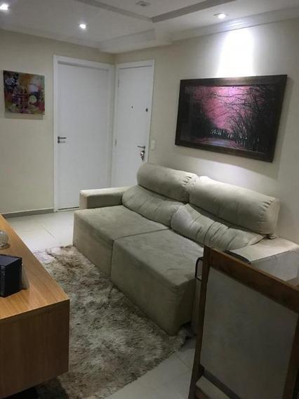 Apartamento Em Colubande, São Gonçalo/rj De 54m² 2 Quartos À Venda Por R$ 225.000,00 - Ap332727