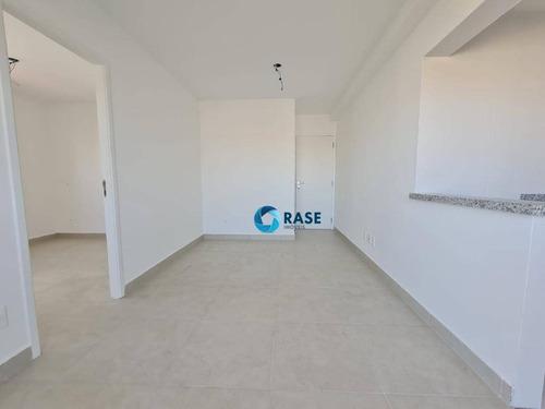 Apartamento Com 1 Dormitório À Venda, 43 M² Por R$ 650.000,00 - Pinheiros - São Paulo/sp - Ap11857