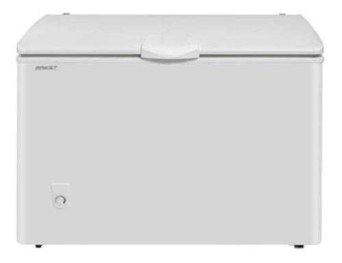 Freezer horizontal Briket FR 3300 blanco 295L 220V