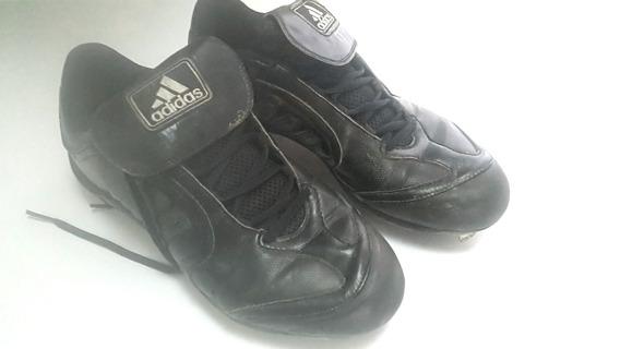Zapatos De Béisbol adidas (ganchos Metálicos)