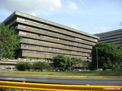 Oficinas En Alquiler Mls #17-14511
