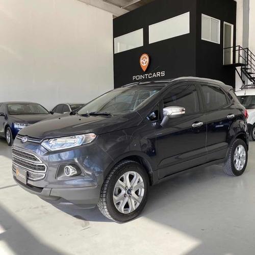 Ford Ecosport 2.0 Titanium 143cv 4x2 2013 Pointcars