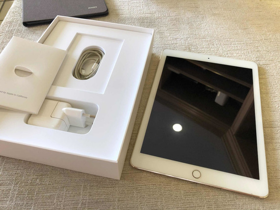 iPad Air 2 16gb Wifi 4g A1567