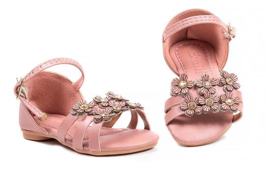 Sapato Infantil Menina Sandália 2025